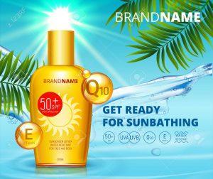 پر فروش ترین کرم های ضد آفتاب در ایران