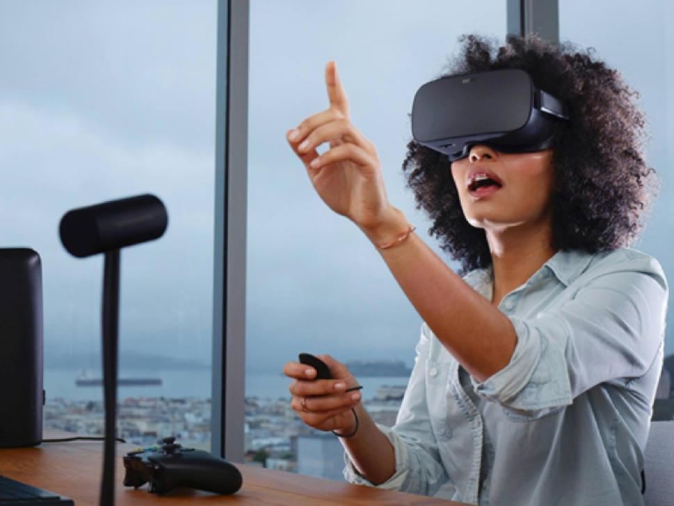 بهترین عینک واقعیت مجازی