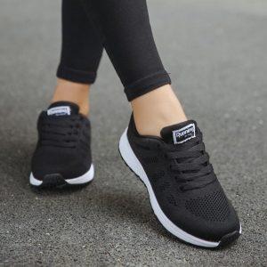 خرید کفش ورزشی و اسپرت زنانه