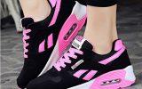 بهترین مارک کفش ورزشی پیاده روی زنانه و پر فروش ترین کفش های ورزشی زنانه