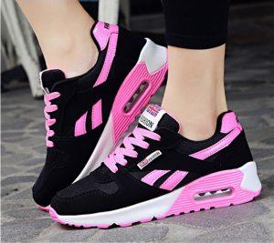 بهترین مارک کفش پیاده روی زنانه