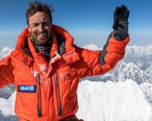 کاپشن کوهنوردی