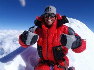 بهترین کاپشن های کوهنوردی